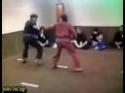 Kompilace - Ninja Fail