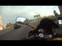 Moskva - Idiot na motorce