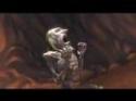 Pixar - Tale of Rock [Animace]