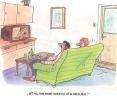 OBRÁZKY - Kreslené vtipy LXVII.
