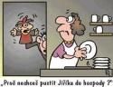 OBRÁZKY - Kreslené vtipy LXXI.