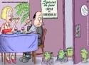 OBRÁZKY - Kreslené vtipy LXXII.