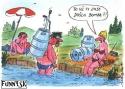 OBRÁZKY - Kreslené vtipy LXXIV.
