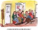 OBRÁZKY - Kreslené vtipy LXXV.