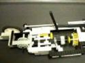LEGO - Automatická převodovka
