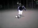 Fotbalové triky