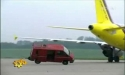 Pokus - Síla motoru letadla
