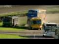 Představení automobilu - Autobusy