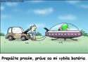 OBRÁZKY - Kreslené vtipy LXXXI.