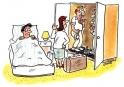 OBRÁZKY - Kreslené vtipy LXXXII.