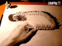 OBRÁZKY - 3D kresby tužkou