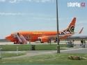OBRÁZKY - Nabarvená letadla