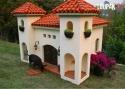 OBRÁZKY - Originální psí boudy