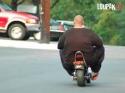OBRÁZKY - Šílení motorkáři