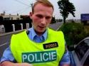 Česká republika - Arogantní policista