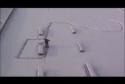 Nachytávka – Chodník v zimě