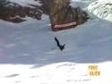 Nehody – lyže a snowboard 2.díl