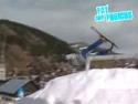 Nehody – lyže a snowboard 3.díl