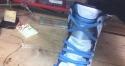 Samoutahovací boty
