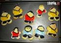 OBRÁZKY - Originální sušenky