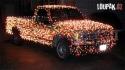 OBRÁZKY - Originální Vánoční dekorace