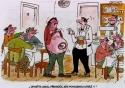 OBRÁZKY - Kreslené vtipy XCVI.