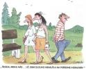 OBRÁZKY - Kreslené vtipy XCVIII.