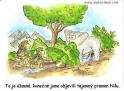 OBRÁZKY - Kreslené vtipy CIII.