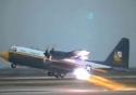 Top 10 vzdušných přistání a startů