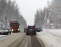 Idiot – kamioňák jede jako dobytek