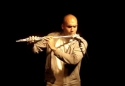 Borec - beatbox s flétnou