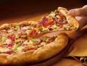 Nachytávka - Rozvážka pizzy
