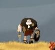 Animace – Příběh Vikinga