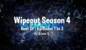 Wipeout - To nejlepší 5.díl [kompilace]
