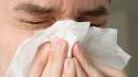 Nepříjemné kýchnutí