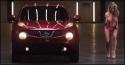 Holka vs. auto [reklama]