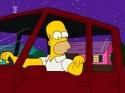 Simpsonovi - Auto na auta na auta