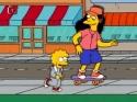 Simpsonovi - Hláskování ACDC
