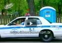Nachytávka - policista potřebuje pomoc