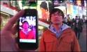 Times Square - Hacker