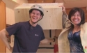 Nachytávka - chodící krabice 2