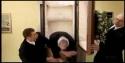 Nachytávka - Rakev ve výtahu