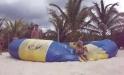 Idioti - blbnutí na pláži