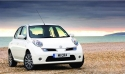 Nissan Micra [reklama]