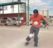 Borci - Spojení brakedance a fotbalu