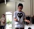 Borec - triky s JoJem