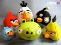 OBRÁZKY - Inspirace - Angry Birds