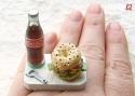 OBRÁZKY - Miniaturní jídlo 2.díl