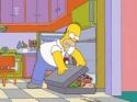 Simpsonovi - Homer si balí kufry