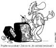 OBRÁZKY - Kreslené vtipy CXXII.